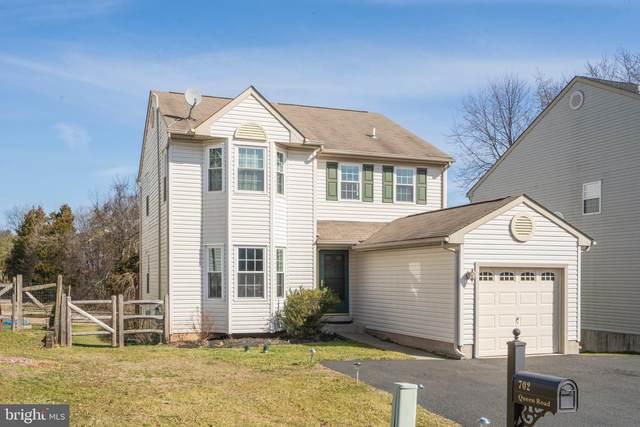 702 Queen Road, COLLEGEVILLE, PA 19426 (#PAMC639580) :: Colgan Real Estate