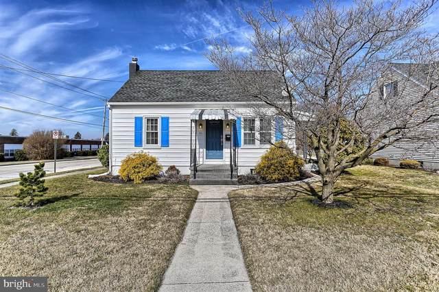 401 Delone Avenue, MCSHERRYSTOWN, PA 17344 (#PAAD110554) :: Liz Hamberger Real Estate Team of KW Keystone Realty