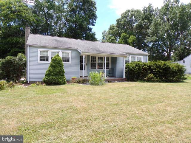 32 Klessel Avenue, PENNSVILLE, NJ 08070 (MLS #NJSA137322) :: The Dekanski Home Selling Team