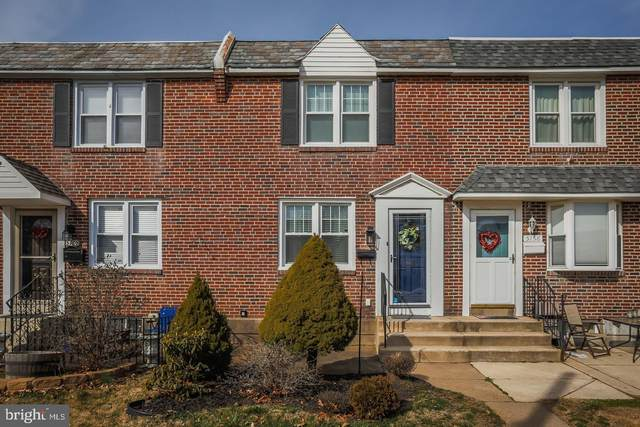 5158 Westley Drive, CLIFTON HEIGHTS, PA 19018 (#PADE509456) :: Keller Williams Flagship of Maryland