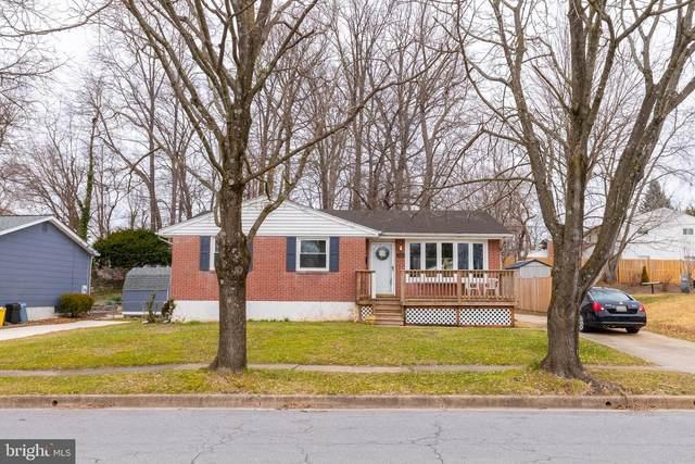 1902 Logwind Road, BALTIMORE, MD 21228 (#MDBC485940) :: Corner House Realty