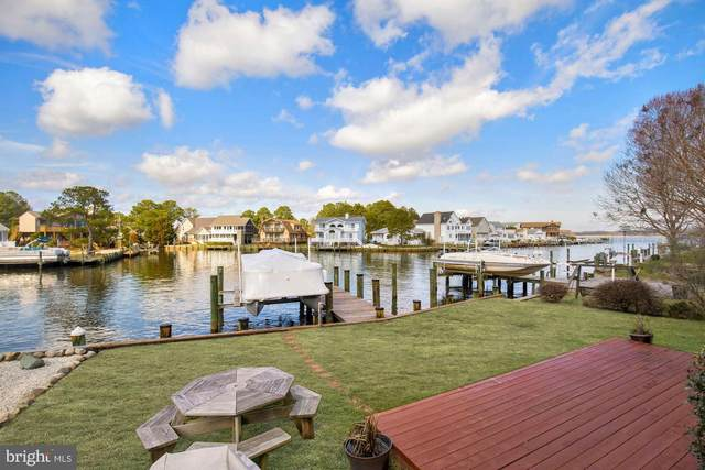 39 Moonshell Drive, OCEAN PINES, MD 21811 (#MDWO112244) :: Atlantic Shores Sotheby's International Realty