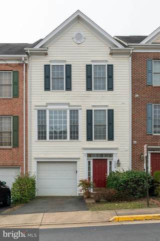 9058 Two Bays Road, LORTON, VA 22079 (#VAFX1112344) :: Tom & Cindy and Associates