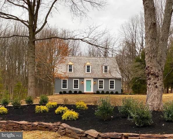 3193 Pelham Place, DOYLESTOWN, PA 18902 (#PABU490082) :: Shamrock Realty Group, Inc