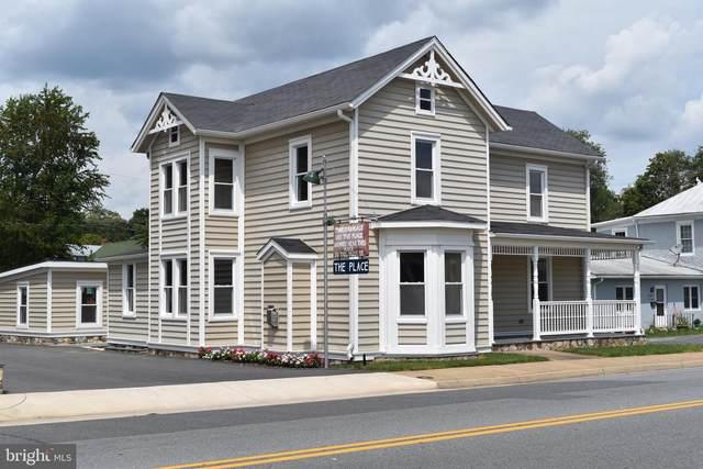 313 South Royal Avenue, FRONT ROYAL, VA 22630 (#VAWR139408) :: A Magnolia Home Team