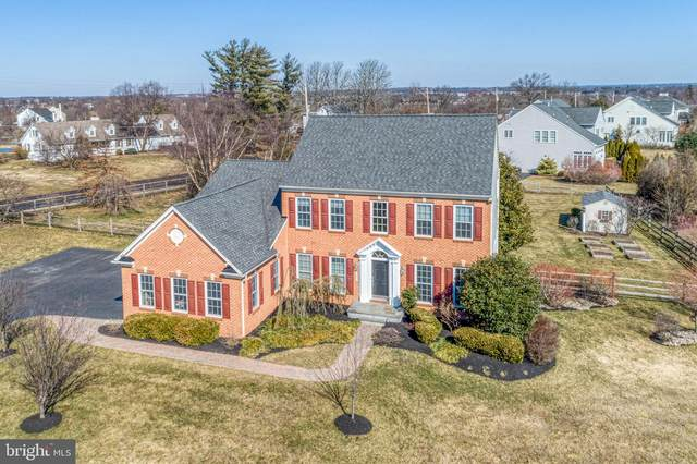 3871 Kratz Road, COLLEGEVILLE, PA 19426 (#PAMC639592) :: Charis Realty Group