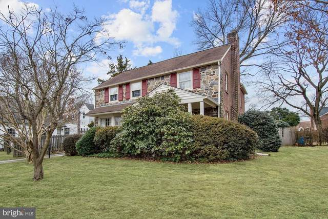 1604 Earlington Road, HAVERTOWN, PA 19083 (#PADE509466) :: The Toll Group