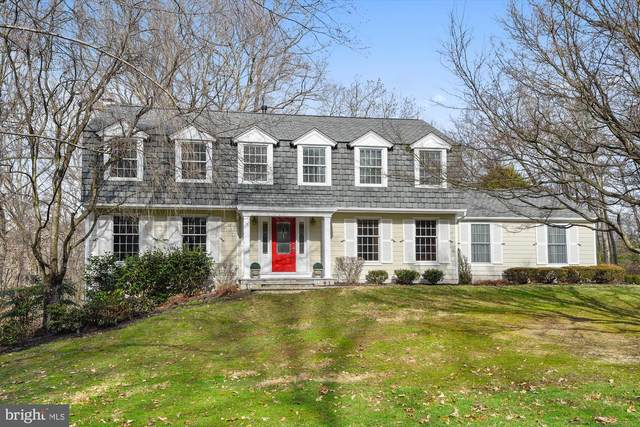 908 Coachway, ANNAPOLIS, MD 21401 (#MDAA426042) :: Pearson Smith Realty