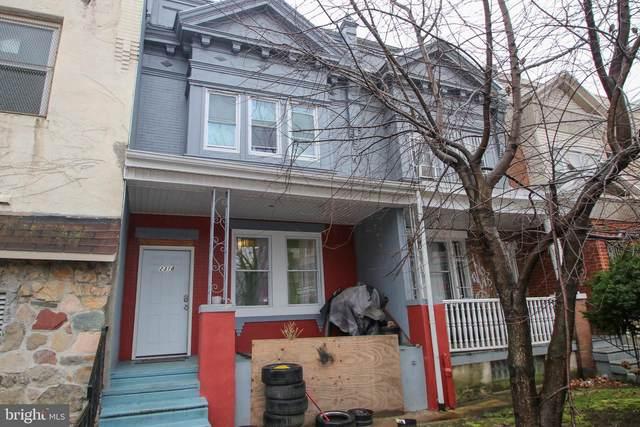 2318 W Allegheny Avenue, PHILADELPHIA, PA 19132 (#PAPH873528) :: Linda Dale Real Estate Experts