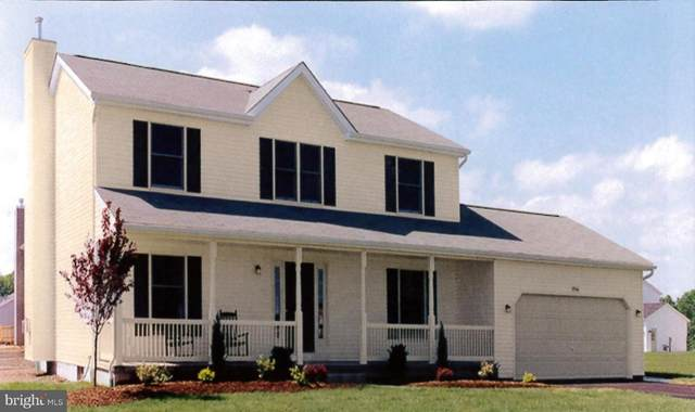 6701 Duluth Street, LANDOVER, MD 20785 (#MDPG559932) :: John Smith Real Estate Group