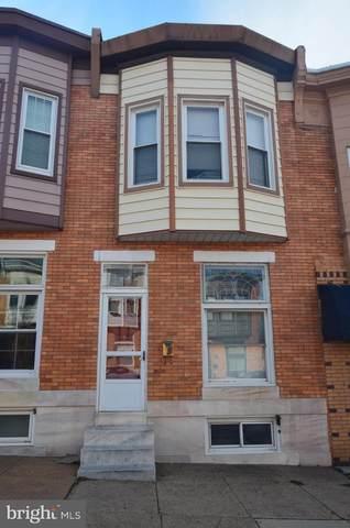 602 S Potomac Street S, BALTIMORE, MD 21224 (#MDBA501060) :: Revol Real Estate