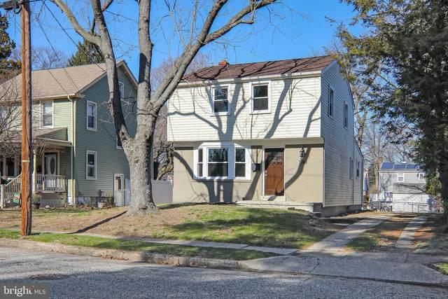 7263 Cedar Avenue, PENNSAUKEN, NJ 08109 (#NJCD387606) :: Nexthome Force Realty Partners