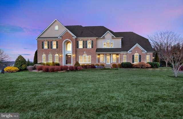 2705 Farm View Drive, FALLSTON, MD 21047 (#MDHR243704) :: AJ Team Realty
