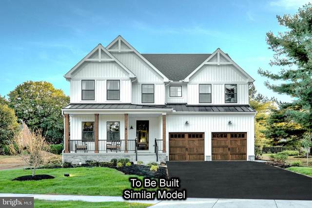 0 Spring Meadows Road Tbd, MANCHESTER, PA 17347 (#PAYK133642) :: The Matt Lenza Real Estate Team