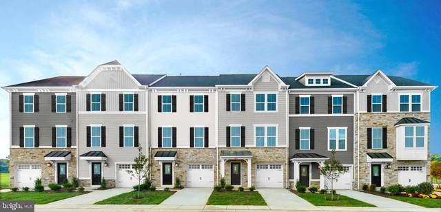 118 Patapsco Land Way, BROOKLYN PARK, MD 21225 (#MDAA426048) :: John Smith Real Estate Group