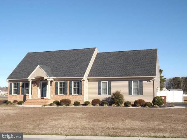 27203 Equestrian Drive, SALISBURY, MD 21801 (#MDWC107112) :: Eng Garcia Properties, LLC
