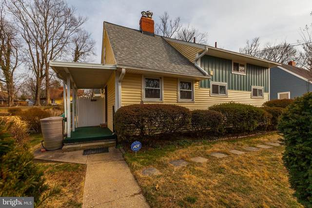 5726 Crawford Drive, ROCKVILLE, MD 20851 (#MDMC696582) :: Radiant Home Group