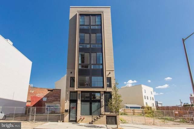 1541 Ridge Avenue #1, PHILADELPHIA, PA 19130 (#PAPH873546) :: Jim Bass Group of Real Estate Teams, LLC