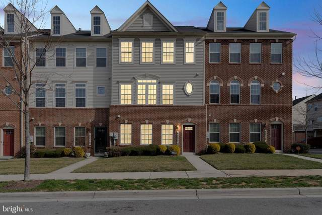 6230 Walbridge Street, CAPITOL HEIGHTS, MD 20743 (#MDPG559936) :: The Dailey Group