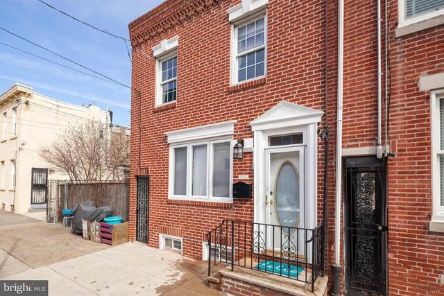 2305 E Susquehanna E, PHILADELPHIA, PA 19125 (#PAPH873556) :: Jim Bass Group of Real Estate Teams, LLC