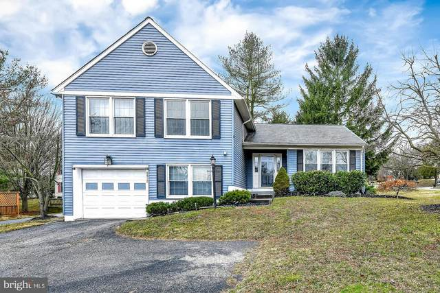 8812 Valleyfield Road, LUTHERVILLE TIMONIUM, MD 21093 (#MDBC485970) :: Keller Williams Flagship of Maryland