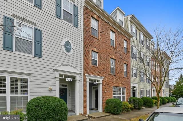 174 Chevy Chase Street, GAITHERSBURG, MD 20878 (#MDMC696588) :: The Matt Lenza Real Estate Team