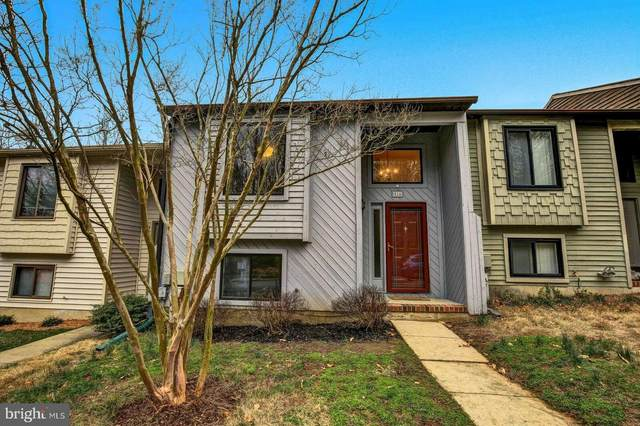 514 Greenhill Court, ARNOLD, MD 21012 (#MDAA426054) :: John Smith Real Estate Group