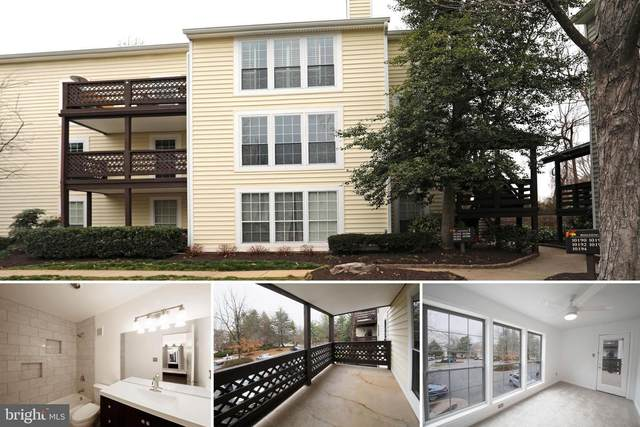 10202 Oakton Terrace Road, OAKTON, VA 22124 (#VAFX1112378) :: AJ Team Realty