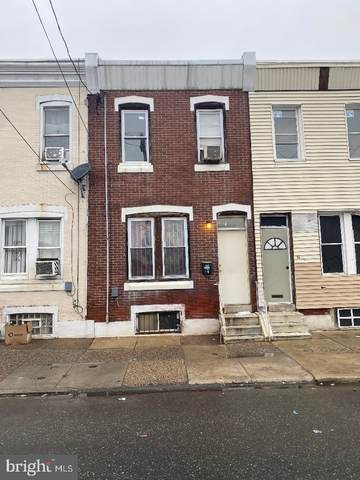 3088-1/2 Ruth Street, PHILADELPHIA, PA 19134 (#PAPH873564) :: John Smith Real Estate Group