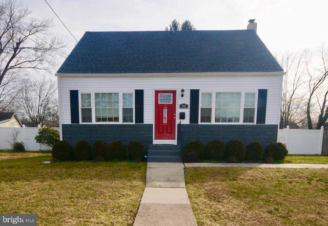 612 W Lincoln Avenue, MAGNOLIA, NJ 08049 (#NJCD387624) :: Nexthome Force Realty Partners