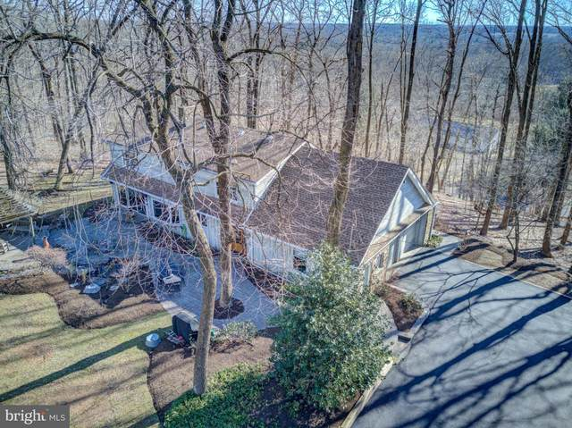 90 Crusher Road, HOPEWELL, NJ 08525 (#NJME292048) :: Ramus Realty Group