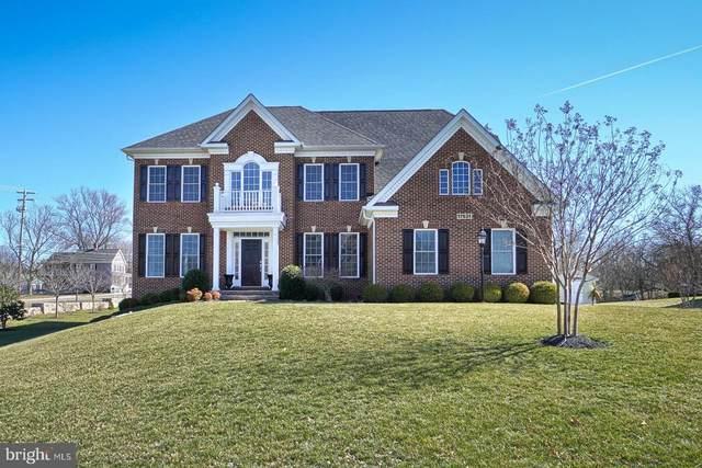 17631 Cobb Avenue, POOLESVILLE, MD 20837 (#MDMC696592) :: Potomac Prestige Properties