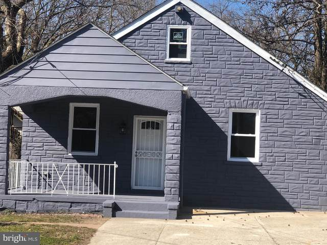1003 Larchmont Avenue, CAPITOL HEIGHTS, MD 20743 (#MDPG559946) :: Network Realty Group