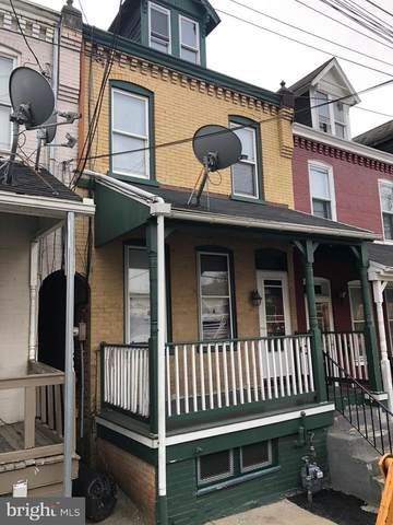 531 Howard Avenue, LANCASTER, PA 17602 (#PALA159096) :: The Joy Daniels Real Estate Group
