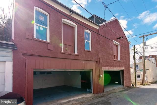 121 Maitland Street, READING, PA 19602 (#PABK354594) :: Ramus Realty Group
