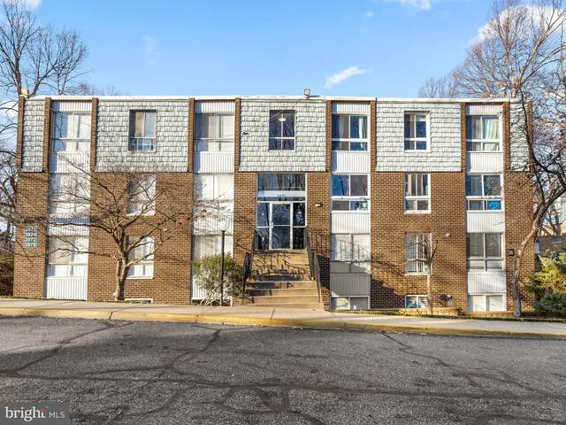 3976 Bel Pre Road #1, SILVER SPRING, MD 20906 (#MDMC696594) :: The MD Home Team