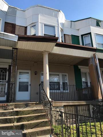 5722 Kingsessing Avenue, PHILADELPHIA, PA 19143 (#PAPH873576) :: RE/MAX Advantage Realty