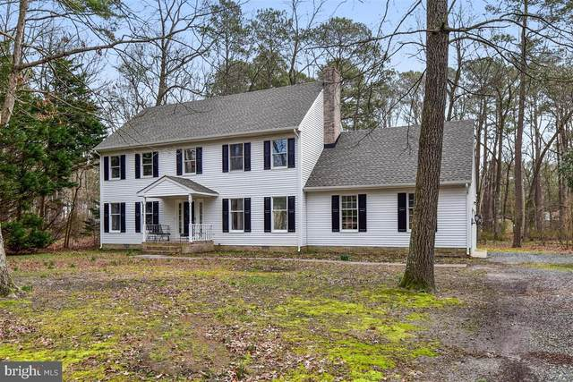 807 Cross Bow Court, SALISBURY, MD 21804 (#MDWC107114) :: Bob Lucido Team of Keller Williams Integrity