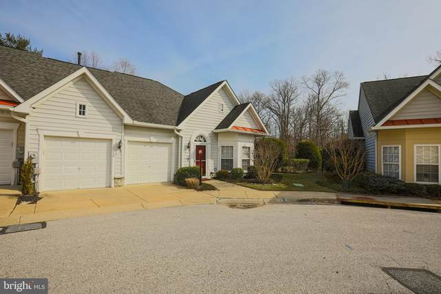 10712 Shady Summer Drive #3, COLUMBIA, MD 21044 (#MDHW275704) :: ExecuHome Realty