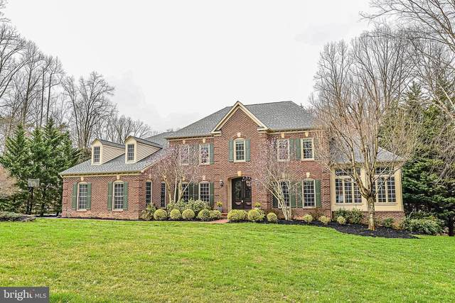 7508 Detwiller Drive, CLIFTON, VA 20124 (#VAFX1112396) :: Bruce & Tanya and Associates