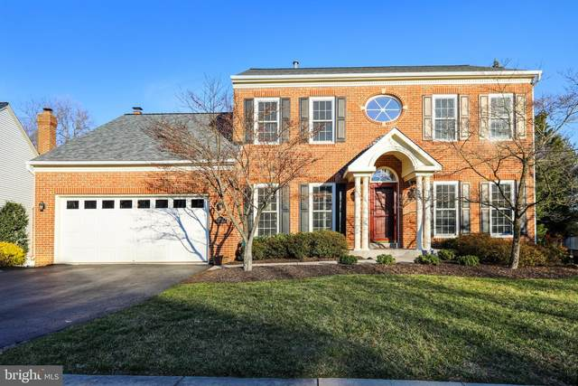 13303 Morning Field Way, POTOMAC, MD 20854 (#MDMC696602) :: Bruce & Tanya and Associates