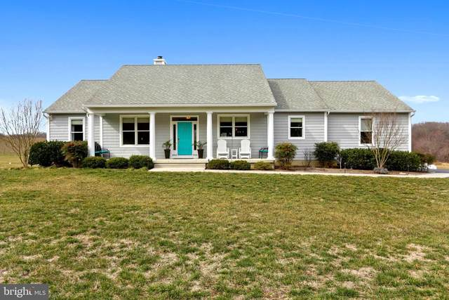 199 Tucker Lane, FRIENDSHIP, MD 20758 (#MDAA426064) :: Jim Bass Group of Real Estate Teams, LLC