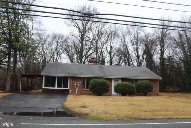 1312 Washington Lane, FORT WASHINGTON, MD 20744 (#MDPG559956) :: John Smith Real Estate Group