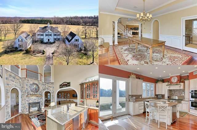 7673 Charnick Road, MARSHALL, VA 20115 (#VAFQ164214) :: Colgan Real Estate