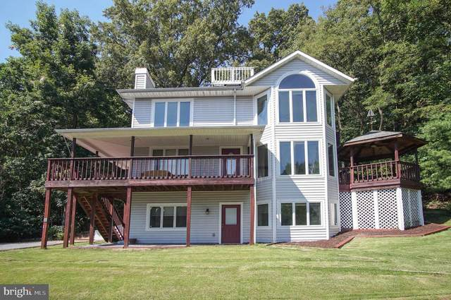 920 Chart Court, LUSBY, MD 20657 (#MDCA174748) :: Bruce & Tanya and Associates