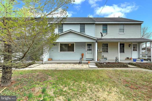 20 S High Street, ARENDTSVILLE, PA 17303 (#PAAD110558) :: Liz Hamberger Real Estate Team of KW Keystone Realty