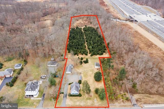 5735 S Broad Street, TRENTON, NJ 08620 (#NJME292066) :: John Smith Real Estate Group