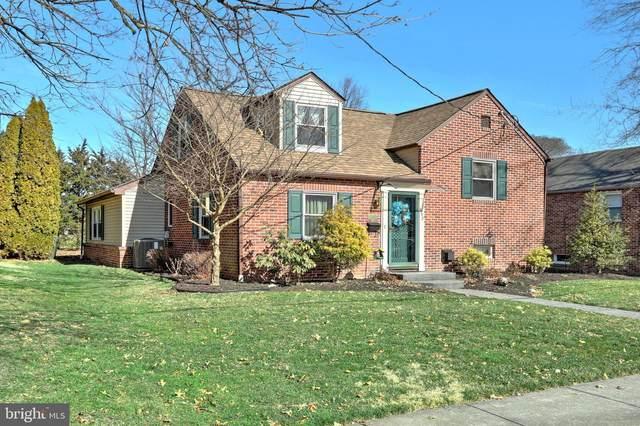 257 Highland Avenue, GETTYSBURG, PA 17325 (#PAAD110560) :: The Joy Daniels Real Estate Group