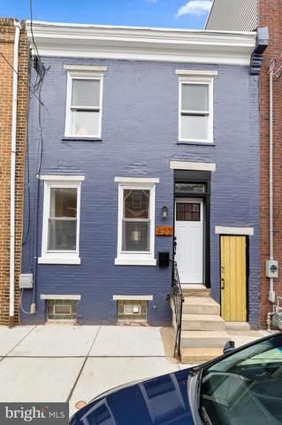 427 Watkins Street, PHILADELPHIA, PA 19148 (#PAPH873598) :: The Matt Lenza Real Estate Team
