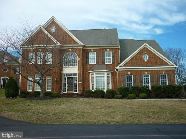 18749 Upper Meadow Drive, LEESBURG, VA 20176 (#VALO403996) :: Cristina Dougherty & Associates